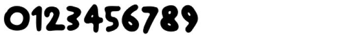 Mariasfont Medium Font OTHER CHARS