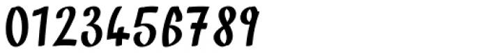 Marins Perdus Regular Font OTHER CHARS