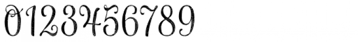Maris Halftone Light Font OTHER CHARS
