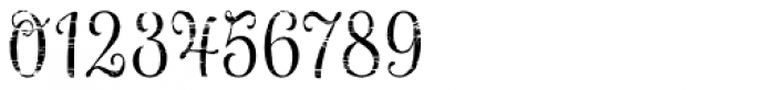Maris Wood Light Font OTHER CHARS