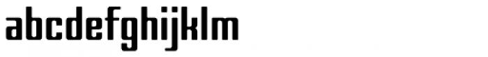 Marjoram Font LOWERCASE