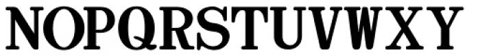 Marking Device JNL Font UPPERCASE