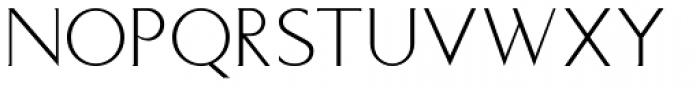 MarkusLow Font UPPERCASE