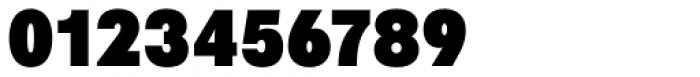 Marlin Geo SQ Extra Black Font OTHER CHARS