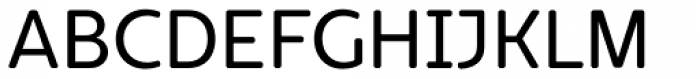Marlon Pro Medium Font UPPERCASE