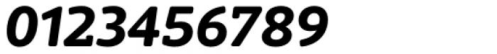 Marlon Pro Ultra Bold Italic Font OTHER CHARS
