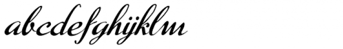 Marmelade Basic Font LOWERCASE