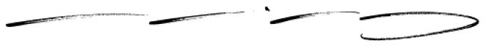Marquette Swash Font LOWERCASE