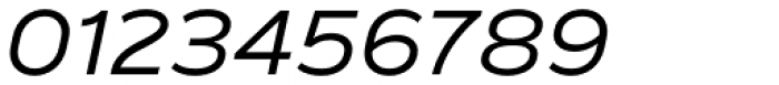 Marsden Text Extended Italic Font OTHER CHARS