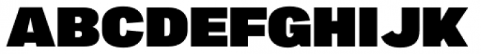 Marsden Ultra Font UPPERCASE