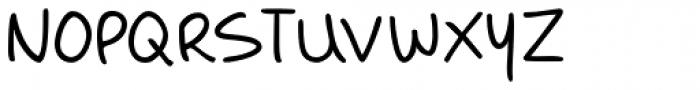 Marvaloha Regular Font UPPERCASE