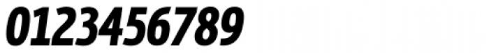 MaryTodd Black Italic Font OTHER CHARS