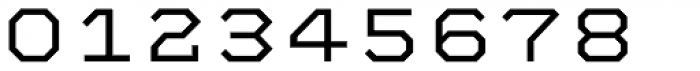 Mashine Light Font OTHER CHARS