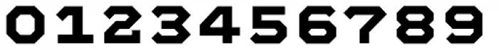 Mashine SemiBold Font OTHER CHARS
