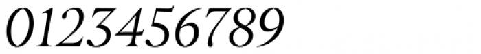 Masqualero Light Italic Font OTHER CHARS