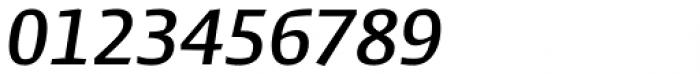 Massif Std Semi Bold Italic Font OTHER CHARS