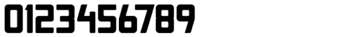 Massiva GrotesQ Font OTHER CHARS