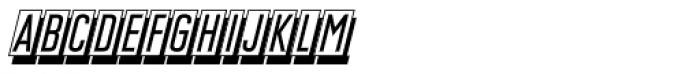 Mastercard Font UPPERCASE