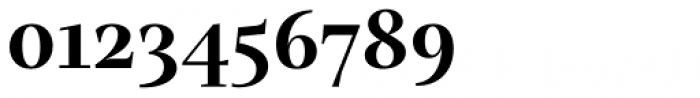 Mastro Sub Head Bold Font OTHER CHARS