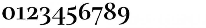 Mastro Sub Head Semi Bold Font OTHER CHARS
