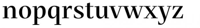 Mastro Sub Head Semi Bold Font LOWERCASE