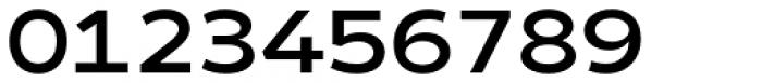 Matahari Sans Extended Bold Font OTHER CHARS