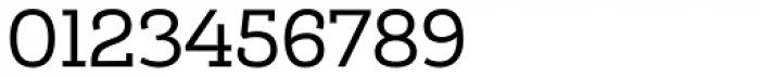 Matcha-Slab Font OTHER CHARS