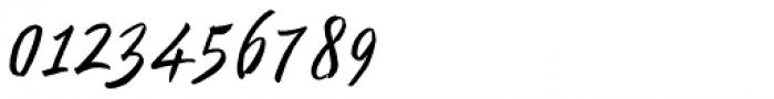 Matchstick Font OTHER CHARS