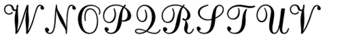 Mathematical Pi 2 Font OTHER CHARS