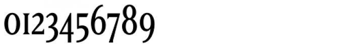 Matrix II Semi Narrow Font OTHER CHARS