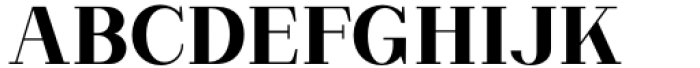 Matterdi Semi Bold Font UPPERCASE