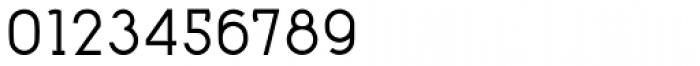 MauBo Thin Font OTHER CHARS