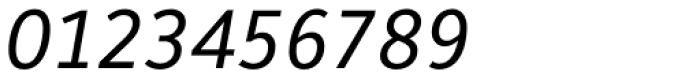 Maurea Italic TF Font OTHER CHARS