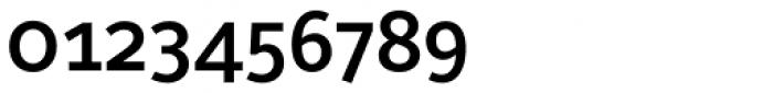 Maurea Medium Font OTHER CHARS