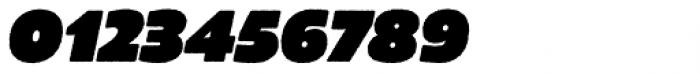 Maver Modify Italic Font OTHER CHARS