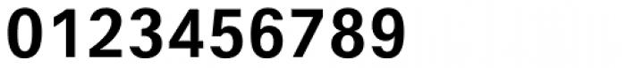 Maxima Now TB Pro Medium Font OTHER CHARS