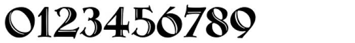 Maximillian Font OTHER CHARS
