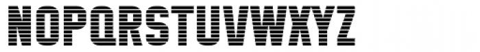 Maximus BT Font LOWERCASE