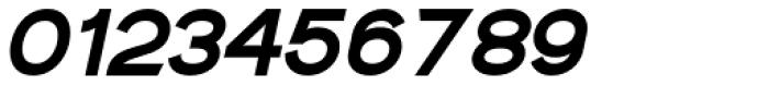 Maxine Sans Heavy Italic Font OTHER CHARS