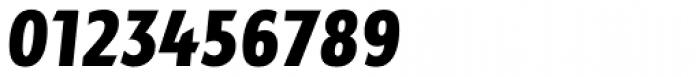 Maya Samuels Pro Bold Italic Font OTHER CHARS