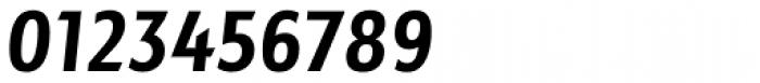 Maya Samuels Pro Italic Font OTHER CHARS