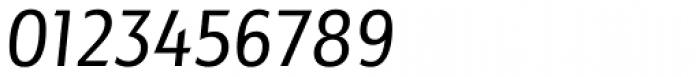 Maya Samuels Pro Light Italic Font OTHER CHARS