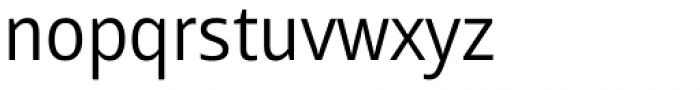 Mayberry WGL Regular Font LOWERCASE