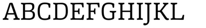 Mayonez Light Font UPPERCASE
