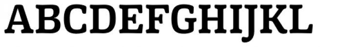 Mayonez SemiBold Font UPPERCASE
