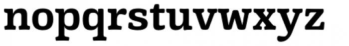 Mayonez SemiBold Font LOWERCASE