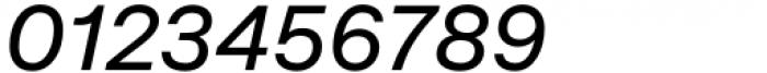 Mazin Medium Italic Font OTHER CHARS