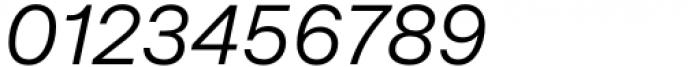Mazin Regular Italic Font OTHER CHARS