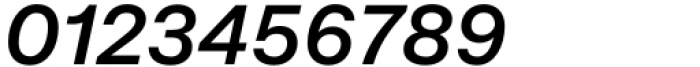 Mazin SemiBold Italic Font OTHER CHARS