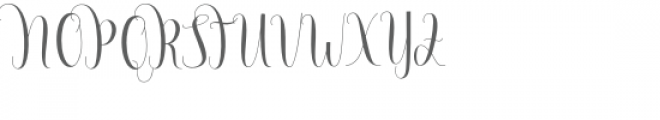 Majesty King Font UPPERCASE